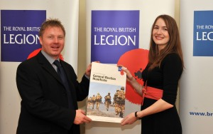 Royal British Legion 09