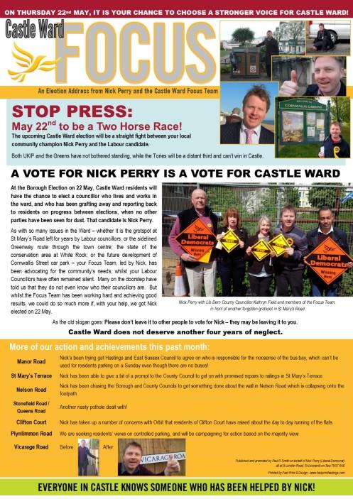 Final 2014 A4 leaflet p1